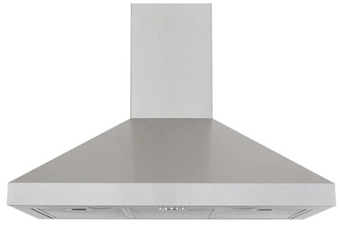 Windster Hoods 36 Wall Mount Range Hood Stainless Steel CATWIN,RA-7736SS,812641021180