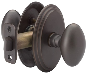 Yale Designe Element Door Knob Oil Rubbed Bronze CATYAL,ELP20US10B,ELP20US10B,ELP20US10B,