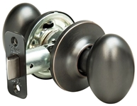 T80us10bp Yale New Traditions 2-1/2 Door Knob Oil Rubbed Bronze CATYAL,T80US10BP,