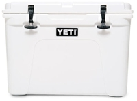 Yt50w Yeti Tundra 50 Quart Ice Chest White CAT520,YT50W,YT50,Y50,014394530500