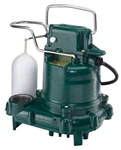 53-0001 Zoeller (m53) 3/10 Hp 115 Volts Ci Sump Pump M53 W/ Float CAT400Z,11601585,999000055069,M53,530001,053514023607,6ESFS