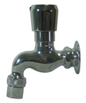 Z80300xl Zurn Polished Chrome Ada Lf Single Mount 1 Handle Metering Faucet 0.5 Gpm CAT199F,Z80300XL,670240482951