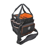 5541610-14 Klein Tools 40 Pocket Tote With Shoulder Strap CAT526,5541610-14,092644554636