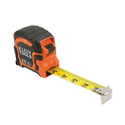 86225 25 Double Hook Magnetic Tape Measure CAT526,092644862250