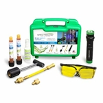 Spe-hvleze Complete Fluorescent Leak Detection Kit CAT380SP,SPE-HVLEZE,SPEHVLEZE,LEAK,