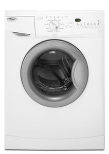 D-w-o White Whirlpool 2.0 Cu Ft Iec Cap, 1200 Rpm, 8 Cyc, 3 Tmp 24 Front Load Washer CATD302W,LHW0050PQ,GREEN,green,ESTAR,E-STAR,ENERGY STAR,WHIRLPOOL GREEN,883049138213
