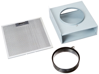Ws-28tbdk Windster Ss Wall Ductless Kit CATWIN,WS-28TBDK,812641021548