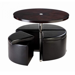 Yfur25910 D-w-o Functional Pop Up Table CATDYOS,CATDYOS,