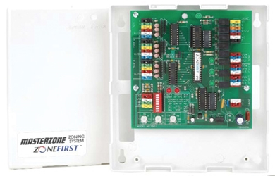3 Zone Heat Pump Board CAT330Z,H32PK,