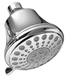 1660.625.002 D-w-o Traditional 5 Function Showerhead CATO117L,1660.625.002,1660.625.002,012611476525