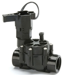 B72311 Dv Series 1 In Electric Valve 24vac Slip X Slip CAT243RB,B72311,100DVS,24324617,739460014035